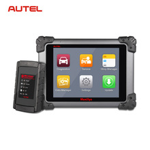 Autel MaxiSys MS908 Connect MaxiFlash j2534 Be Equal to Maxisys PRO MS908P Car Diagnostic and programming Tool OBD2 OBD TOOL(Hong Kong)