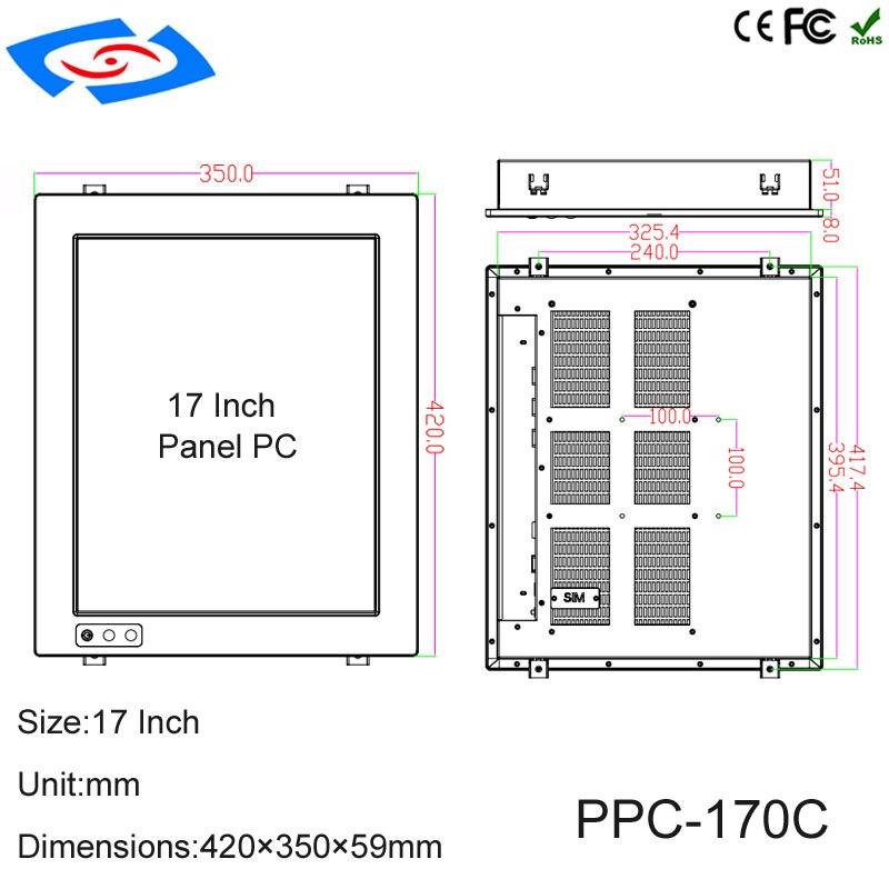 PPC-170C-5