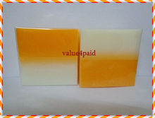 2 BAR SOAP KOJIC ACID PAPAYA w/GLUTATHIONE SKIN WHITENING LIGHTENING 80G Free Shipping