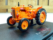 UH 1:43 Fiat 25R 1951 alloy model tractor Rare collection model
