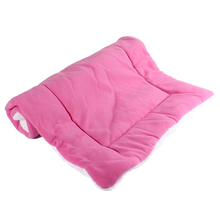 Washable Warm Soft Pet Dog Puppy Cat Kennel Cage Pad Bed Cushion