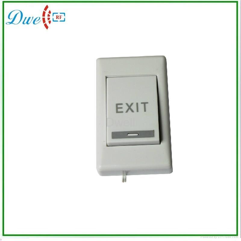exit button access control plastic door release switch push button<br><br>Aliexpress