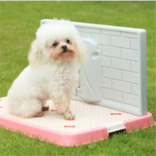 Pet Dog Training Toilet Mat Tray Products Niche Mascotas Puppy Training Pads Table Dog Health Supplies Pet Toilet Products QQ874