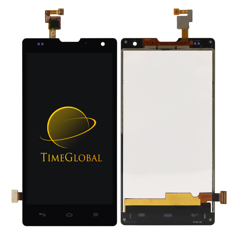 Black/white/gold High Quality Full LCD Display Touch Screen Digitize Assembly For Huawei Honor 3C G740 H30-U10 H30-T10 H30-T00<br><br>Aliexpress