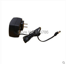 (For Cleanmate QQ6) Power Adapter for Robot Vacuum Cleaner, European Type,Two Pin,Round Shape,Vacuuming Tool Replacement Parts