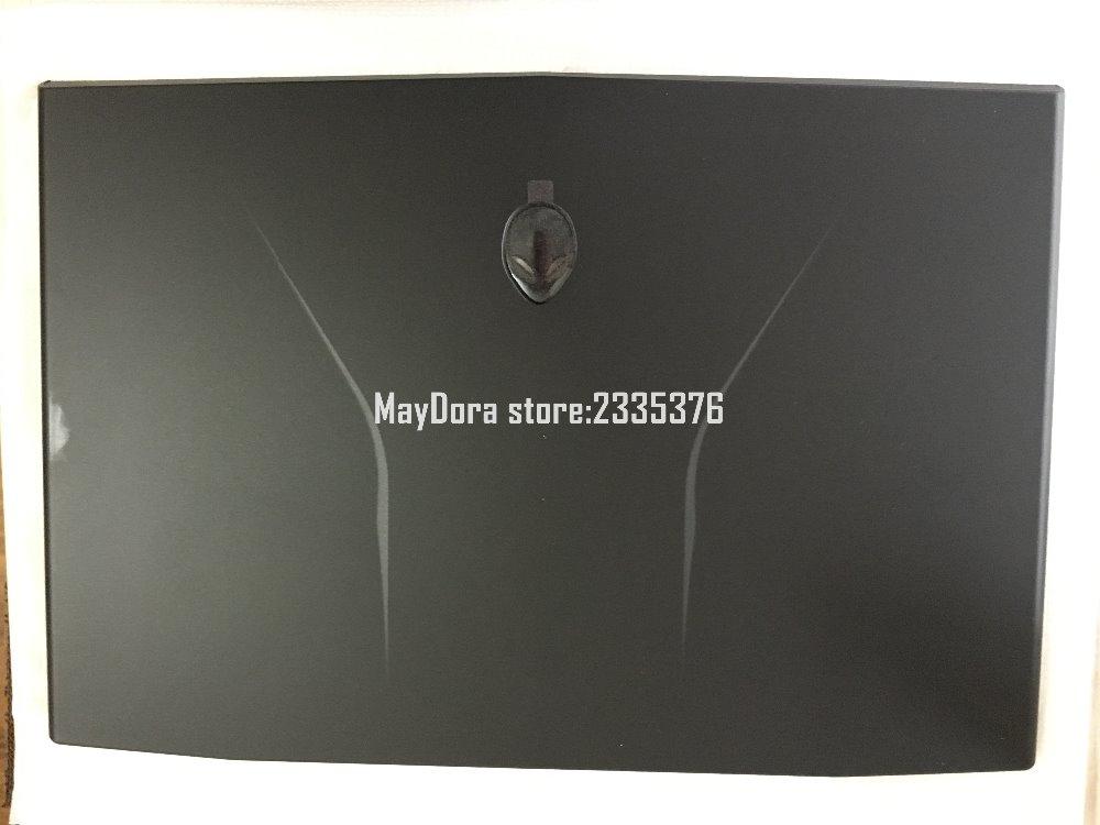 NEW ORIGINAL laptop case for DELL ALIENWARE M17X R4 LCD cover black case DPN:CN-02NH6T 2NH6T<br><br>Aliexpress