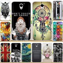 Silicone Soft Tpu Case For ZTE A510 BA510 Printing Cool Design Back Cover For ZTE Blade A510 Phone Cases
