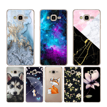 "Buy CaseRiver 5.0"" sFOR Samsung Galaxy J3 2016 Case Cover Soft Silicone Protective Phone sFOR Samsung J3 2016 Case Cover J320 J320F for $1.14 in AliExpress store"