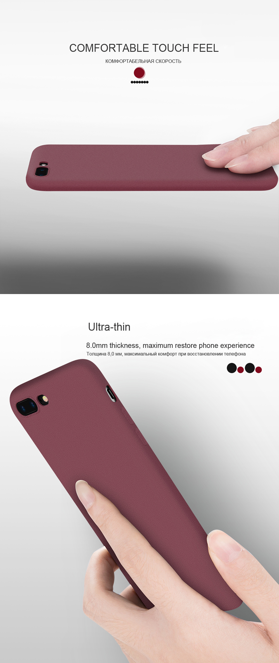 LECAYEE For Huawei Honor A7 Pro Phone Cases for Honor 8 9 10 Lite 7X 6C Pro 5A 6X View 10 Case Cover Matte Touch Soft TPU Bumper (12)