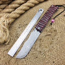Newest Collection Damascus Folding Blade Knife,Tactical Folding Pocket Knife,Outdoor Survival Knives,Gift Knives,Camping Tools
