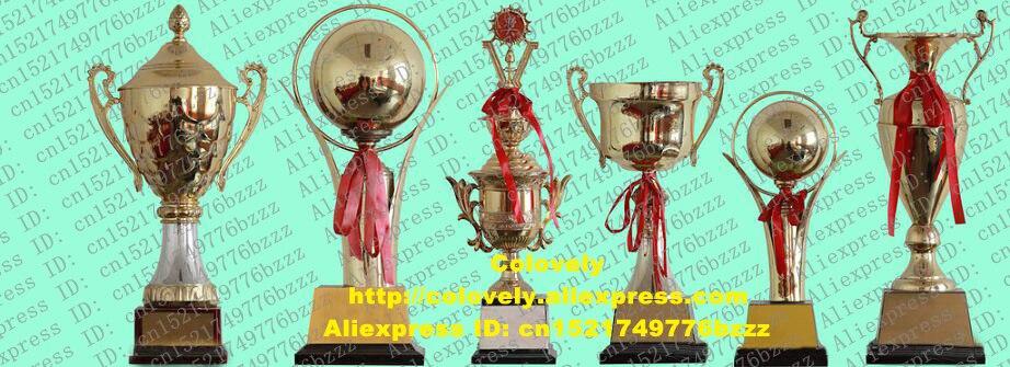 10 trophy
