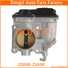 NEW HIGH QUALITY THROTTLE BODY FOR 22030-21030 2203021030