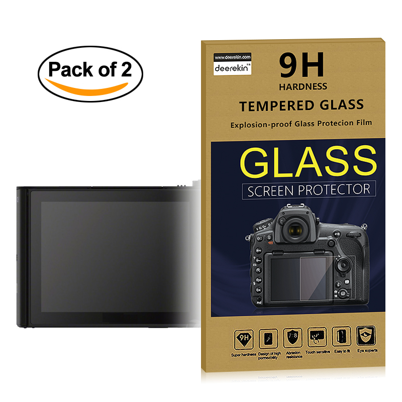 LCD display protection glass for Sony Cybershot DSC-HX99