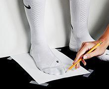 حذاء نايك للرجال رياضي اصلي 3