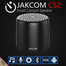 JAKCOM CS2 Smart Carryon Speaker hot sale in Mobile Phone Antenna as motherboard i9300 ramos mos1 max android mainboard(China)