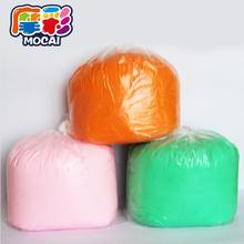 1kg/pcs Playdough Clay Intelligent Plasticine Air Drying Plastic clays  Slime toys Polymer clay  Sludge Cotton Mud  ClayToy