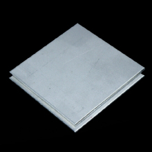 TA2 Titanum sheet Foil  thick 0.5mm 100x100mm Titanium alloy plate, foil board all sizes in stock