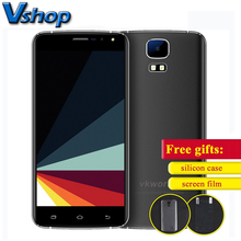 Original VKworld S3 3G Mobile Phones Android 7.0 1GB RAM 8GB ROM Quad Core Smartphone 8MP Camera 5.5 inch Dual SIM Cell Phone(China)