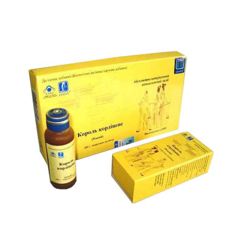 cordyceps oral liquid 2