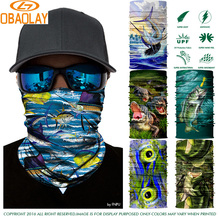 Custom 800 Styles Select Nice 3D Design Scarf Outdoor Bike Bicycle Seamless Bandanas Cycling Headwear Face Mask Headband