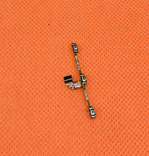 "Used Original Power Button Volume Key Flex Cable FPC Elephone P8 mini MT6750T Octa Core 5.0"" FHD Free shipping"