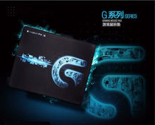 250*300*3mm Top Game Mouse Pad locking edge PC Computer Laptop Gaming Mice Play Mat Mousepad  mouse pad