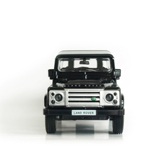 RMZ City 5 Inch 1:36 Alloy Pull Back Lland Rover Defender Sports Car Model Children Toy Cars Original Authorized Authentic Kids(China)