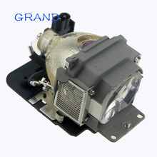 LMP-E190 Compatible Projector Lamp with Housing for Sony VPL EX50/VPL EX5/VPL ES5/VPL EW5 Projectors HAPPY BATE(China)