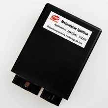 Motorcycle Digital Electronic Ignition Racing CDI Box Unit ECU For Kawasaki ZZR250 ZZR 250 NEW