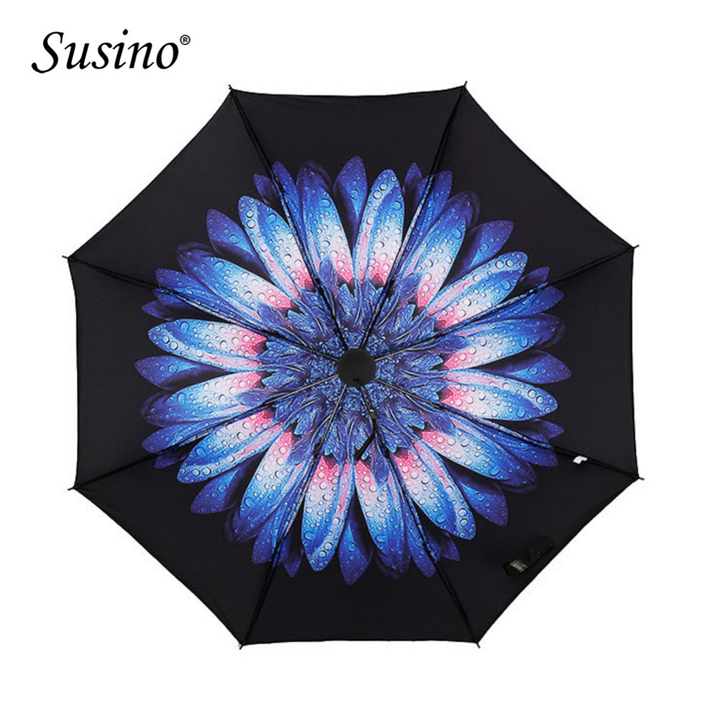Galeria de reversa do guarda-chuva por Atacado - Compre Lotes de reversa do  guarda-chuva a Preços Baixos em Aliexpress.com a984da67e1
