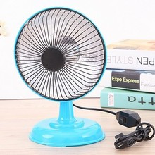 Mini solar heating of small household electric heating appliances Heater carbon fiber infrared electric fan energy conservation