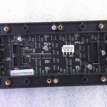 SMD2121 Led-Module P2.5 Indoor Full-Color Scan RGB for 64--32pixels 160--80mm 3in1 1/16