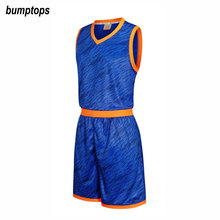 Team Sportswears DIY Customized Shirts New Basketball Training Uniform Adult Men Jerseys Kits Great Hot Sellers Different colors