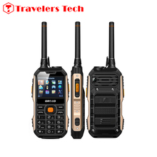 Cheap GRSED YAX8800 UHF Walkie Talkie Rugged Mobile Phone UHF 3W Powerful Torch 8800mAh Big Battery Long Standby Dual SIM Card