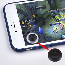3rd Generations Mobile Games Joystick Game Stress Relief Phone Android Hand Travel Direct Plastic Button Sucker King Glory(China)