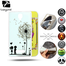 Buy TAOYUNXI Soft TPU Case Lenovo K3 Note K50 A7000 plus k3note Lemon K50-T5 A7000 Case Silicon Back Cover Shell Mobile Phone for $1.98 in AliExpress store