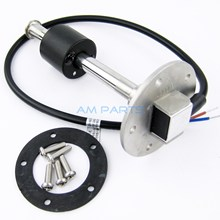 KUS 150mm Car Fuel Sending Unit Marine Boat Truck RV Water Diesel Level Sensor 240-33 ohms