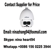 Dahua 2MP 30x Starlight Laser PTZ Network Camera SD6AL230F-HNI  Contact Supplier for Price