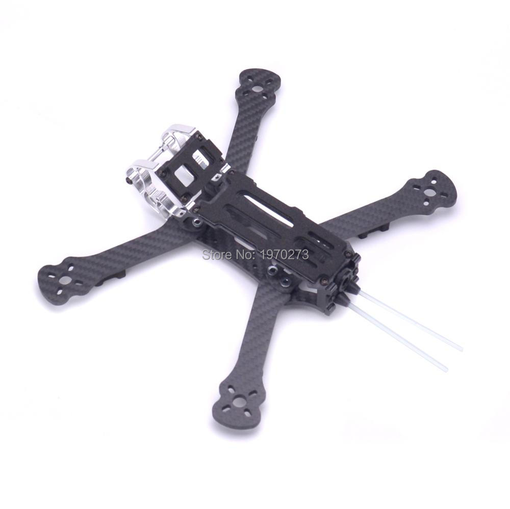 Rooster 230 5 FPV Racing Drone Quadcopter Frame  (14)