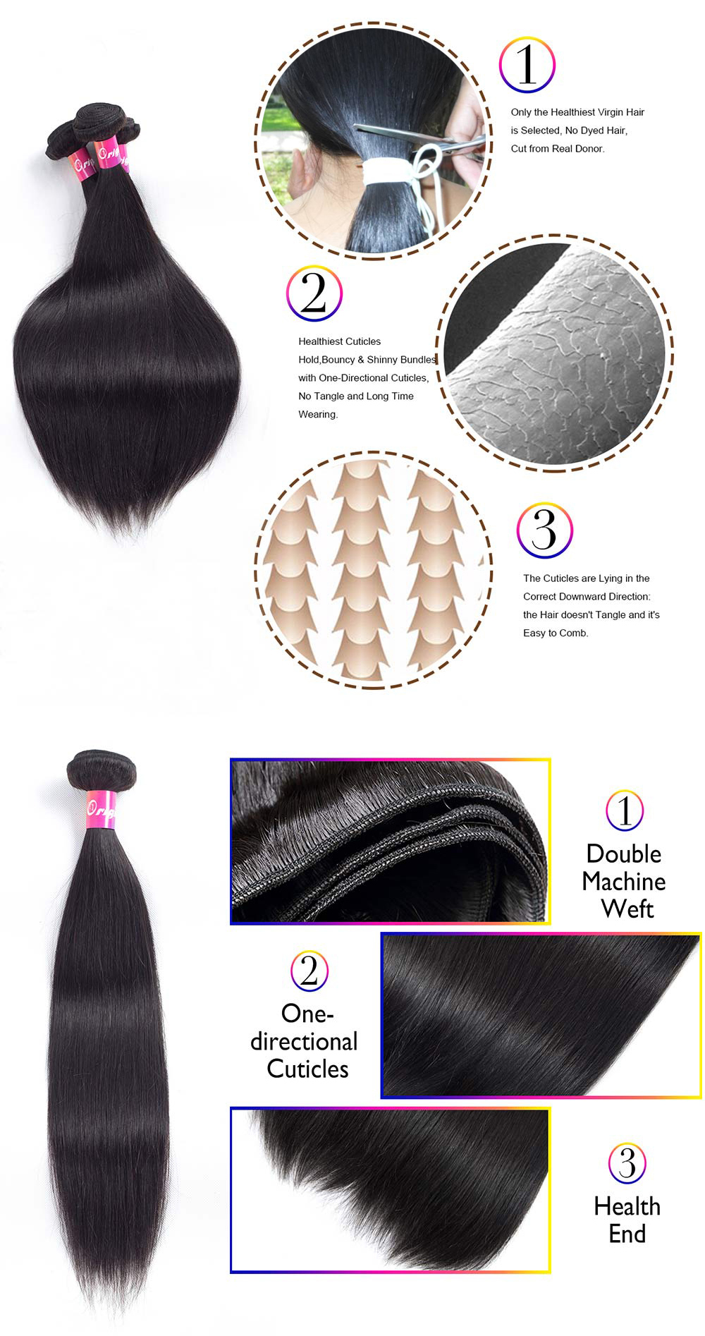 360 lace frontal with bundle 360 lace frontal with bundle straight hair China Brazilian Straight Hair Suppliers Originea 360 Lace Frontal Closure With 3pcs Brazilian Straight Hair Bundles Human Hair
