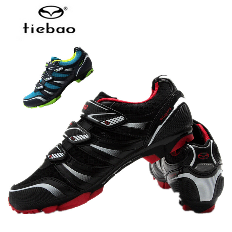 1-Tiebao MTB Cycling Shoes