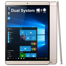 Onda V919 Air Dual-OS Tablet PC intel Z3735F 2G Ram 32G Rom 9.7 inch 2048*1536 IPS Retina Win10+Andorid 4.4 WiFi Bluetooth
