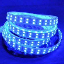 (175 meter/lot)Waterproof 12V 5M 600LEDs SMD 5050 Flexible LED Strip light band White /Warm/Blue/Green/Red/Yellow/RGB LED Ribbon