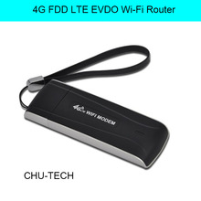 Unlocked 4G FDD LTE EVDO Wi-Fi Router  Pocket Network Hotspot USB Wifi Routers Wireless Modem with SIM Card Slot