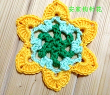 Free shipping Japanese style 12 pic/lot cotton crochet lace doilies for home decor fabric coaster as tableware cup pads potholde(China)