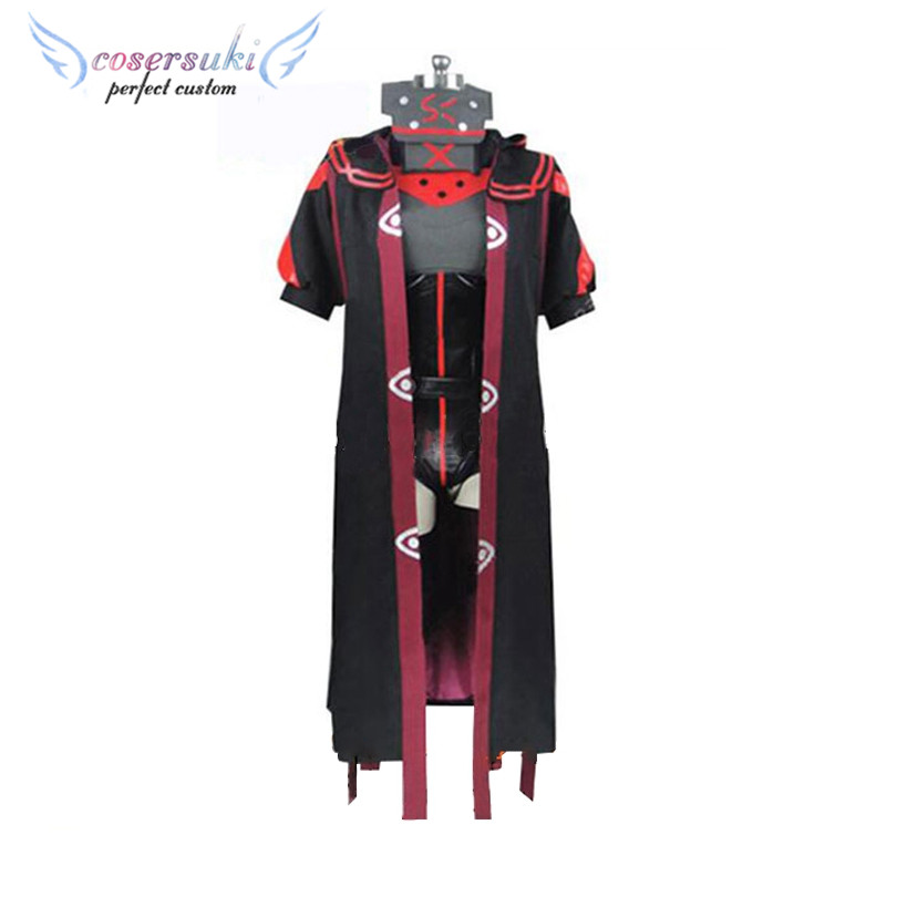 Fate/Grand Order Alter Mysterious Heroine X alter  Cosplay Costumes Stage Performence Clothes , Perfect Custom for You !