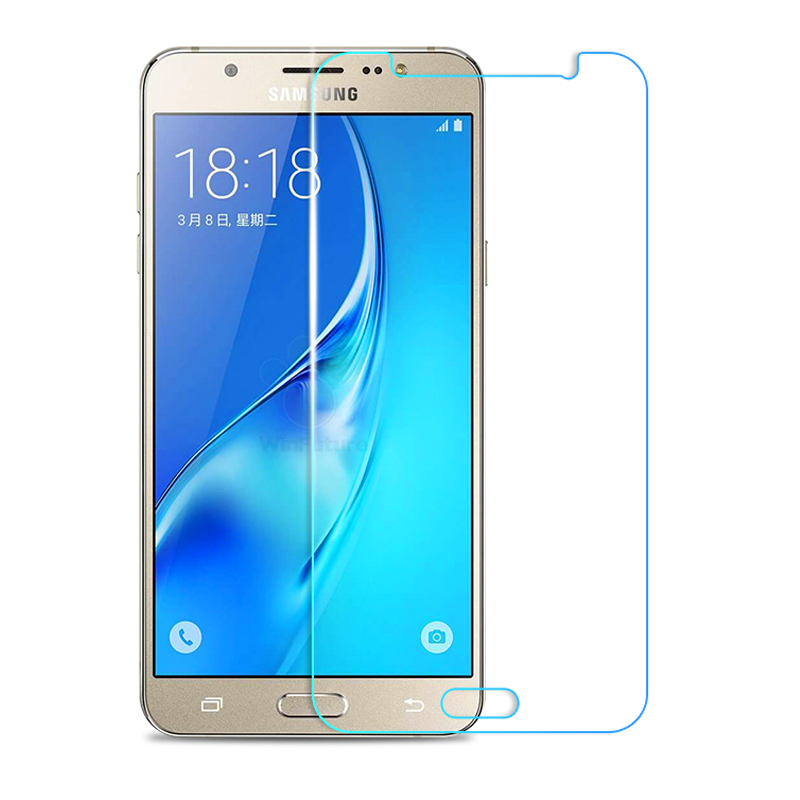 Tempered-Glass-for-Samsung-Galaxy-A6-2018-Plus-Protective-Cover-Screen-Protector-for-Samsung-A7-A6