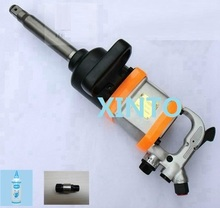 "1"",1000KG,10000N.M air Impact torque wrench, pneumatic spanner tool auto truck car tire install dismantle"