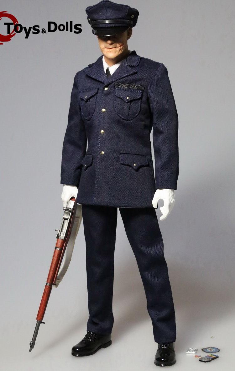 MOMTOYS 1/6 batman joker Police Suit W Head MOM0001 Fit For 12 Male Action Figure Body Model Doll Toys<br><br>Aliexpress