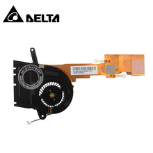 NEW FOR ASUS Eee PC X101 Series Cooling Fan KDB0405HB -BD27(China)